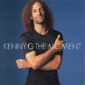 LIRIK Kenny G - The Moment