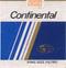 Continental no jogo