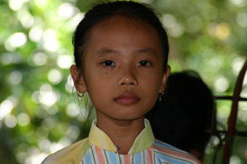 Vietnam - The People